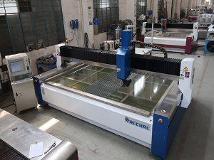 3020 CNC آلة قطع اتيرجيت العملاقة مع مضخة محرك المباشر