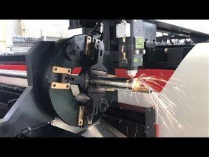 accurl® 700w آلة القطع بالليزر أنبوب | أنبوب الليزر وآلة قطع ورقة