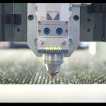 accurl 700 واط nlight الألياف آلة القطع بالليزر لقطع الليزر ورقة النحاس 2 ملليمتر