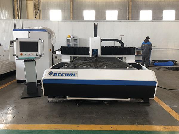 ABSOLUTE العلامة التجارية الفولاذ المقاوم للصدأ آلة الطباعة بالليزر آلة القطع بالليزر الذهب