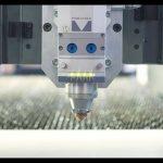 accurl ipg 4000 واط ألياف الليزر آلة قطع سعر للبيع 4kw cnc آلة الليزر المصنعين