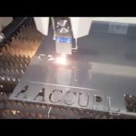 accurl ipg 500w 700w fiber laser cutting machine – cnc laser cutting machine for mild steel 6mm