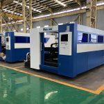 التصنيع باستخدام الحاسب الآلي المعادن المواد المطبقة الألياف آلة القطع بالليزر