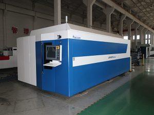 الكربون الصلب lasere آلة القطع