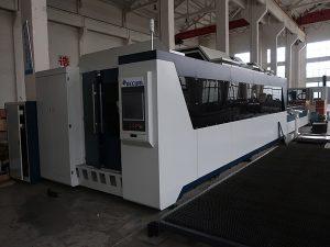 المصنع مباشرة توريد cnc الألياف آلة الليزر نموذج اقتصادي