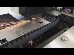 كيف الصين accurl 700 واط 1000 واط الألياف ورقة المعادن cnc آلة القطع بالليزر لالفولاذ المقاوم للصدأ