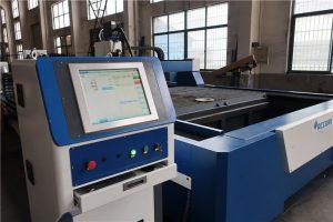 ألواح الصلب آلة قطع البلازما لهب التصنيع باستخدام الحاسب الآلي لصناعة بناء السفن 4200mm × 16800mm