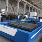 HYPERTHERM CNC التلقائي آلة قطع البلازما ، التصنيع باستخدام الحاسب الآلي البلازما القاطع