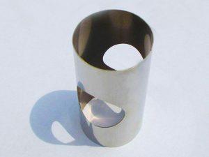 مشاريع قطع الأنابيب والأنابيب المعدنية بالليزر