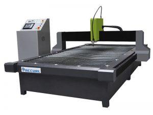 رخيصة الثمن التصنيع باستخدام الحاسب الآلي آلة قطع البلازما 1325 الصين آلة قطع البلازما