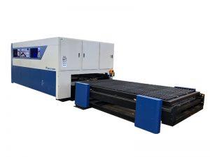 التصنيع باستخدام الحاسب الآلي الألياف الليزر القاطع 3015 6000W 8000w للألمنيوم