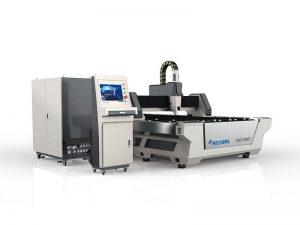 منخفضة التكلفة آلة القطع بالليزر آلة معدنية cnc الألياف