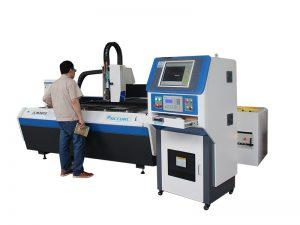 صنع في الصين cnc أنبوب الليزر آلة قطع السعر / cnc أنبوب الصلب الليزر القاطع