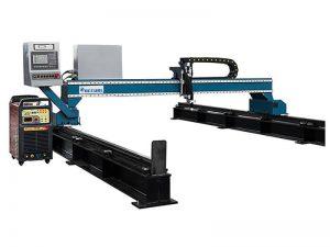 دقة التصنيع باستخدام الحاسب الآلي آلة قطع البلازما الصلب / Messer التصنيع باستخدام الحاسب الآلي قطع البلازما