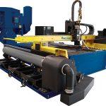 الجدول نوع التصنيع باستخدام الحاسب الآلي آلة قطع البلازما للصفائح المعدنية