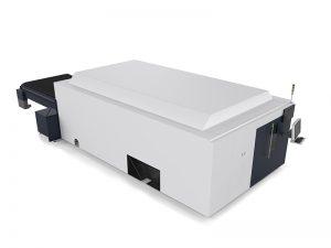 raycus ألياف الليزر الطاقة cnc الألياف آلة القطع بالليزر 6kw تصميم مضغوط