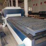 المصنع مباشرة توريد ألياف الكربون آلة القطع بالليزر من الصين