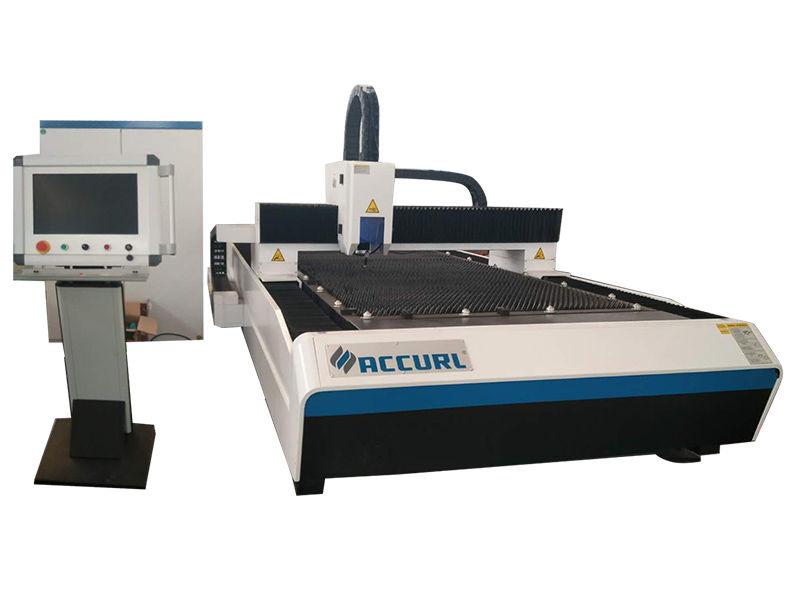 الألياف آلة القطع بالليزر مصنعين