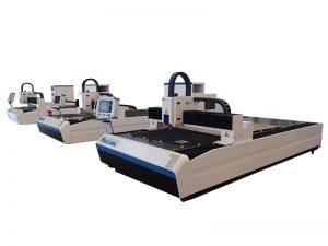 عالية السرعة الألياف آلة القطع بالليزر للآلات أداة أجزاء الصناعية