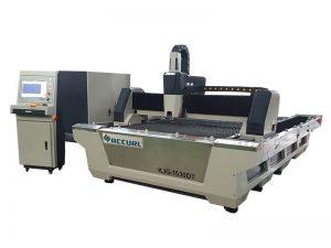 الألياف المعدنية الصناعية آلة القطع بالليزر السعر