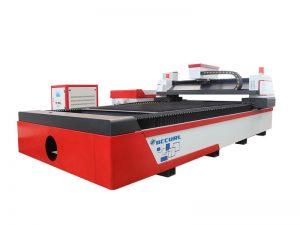 تطبيق القطع بالليزر الصلب والمعادن آلة القطع طوقا الليزر المواد القابلة للتطبيق