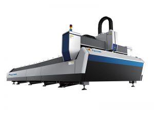 Cnc 4000w الكربون الصلب المقاوم للصدأ ألياف الليزر آلات القطع الشركات
