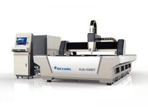 توفير الطاقة البلازما الألياف المعدنية سعر آلة القطع بالليزر للبيع مع سعر المصنع