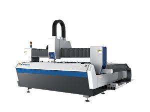 منتجات ذات جودة عالية الدقة التصنيع باستخدام الحاسب الآلي ورقة الألياف المعدنية آلة القطع بالليزر