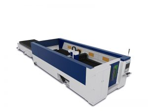 التصنيع باستخدام الحاسب الآلي الألياف الليزر قطع سعر الجهاز من accurl آلة القطع بالليزر