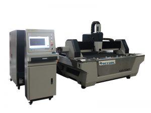 آلة قطع ألياف الليزر بالليزر عالية الفعالية من حيث التكلفة لقطع المعادن