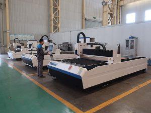1000w cnc أنبوب أنبوب معدنيّ ليزر عمليّة قطع آلة للبيع