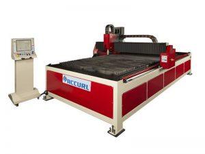 HYPERTHERM حافة الموالية CNC آلة قطع البلازما 3D آلة التصنيع باستخدام الحاسب الآلي جهاز التوجيه