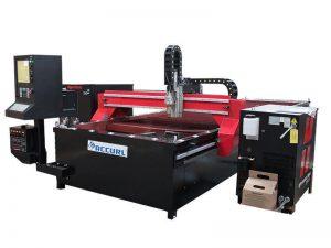 التصنيع باستخدام الحاسب الآلي ورقة الصلب آلة قطع البلازما مع سعر الخصم
