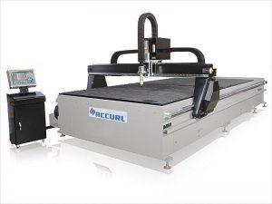 تستخدم على نطاق واسع 1325 باستخدام الحاسب الآلي قطع البلازما التصنيع باستخدام الحاسب الآلي آلة قطع البلازما