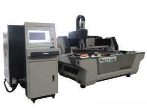 500 واط صناعة الليزر استخدام الألياف آلة القطع بالليزر